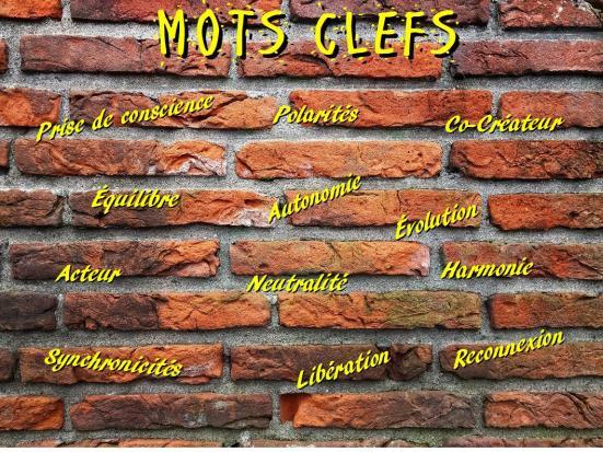 Mots clefs 1