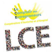Capture logo LCE mains